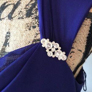 Scarlett Dresses - Full length evening gown